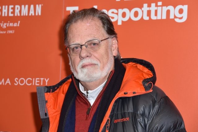 Taylor Hackford set to direct Signal Hill starring Anthony Mackie as a young Johnnie Cochran