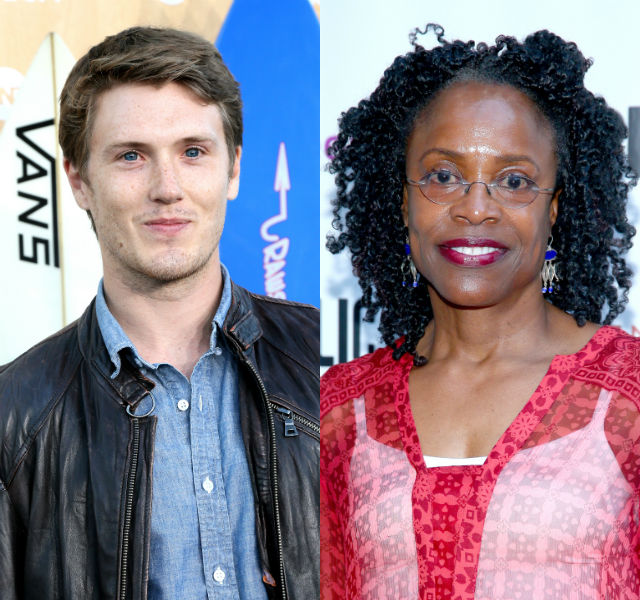 Unbreakable actors Spencer Treat Clark and Charlayne Woodard join M. Night Shyamalan's Glass