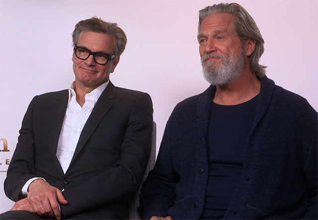 Interviews with the Cast of Kingsman: The Golden Circle
