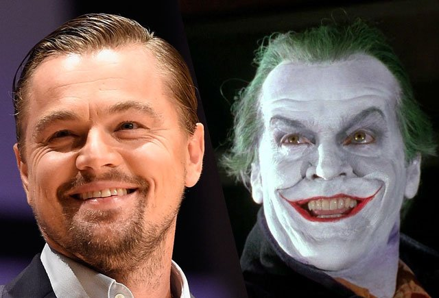 Leonardo DiCaprio As The Joker? Sounds Unlikely, But It Could Happen