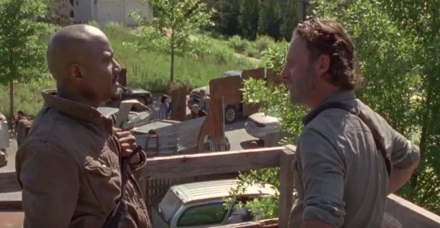 Watch the new teaser video for The Walking Dead Season 8