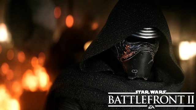 Star Wars Battlefront II Preview Runs Through the Features