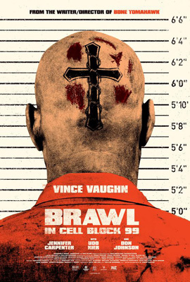 Brawl in Cell Block 99 Review at ComingSoon.net