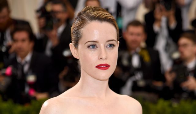 Claire Foy Cast as Lisbeth Salander in The Girl in the Spider's Web