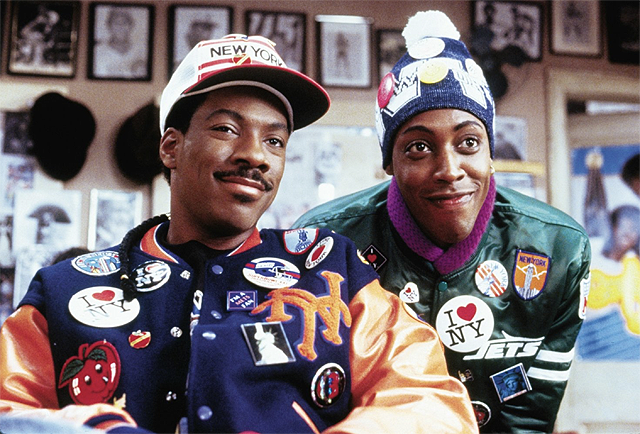 Warm Bodies' Jonathan Levine and black-ish's Kenya Barris are taking on the Coming to America sequel
