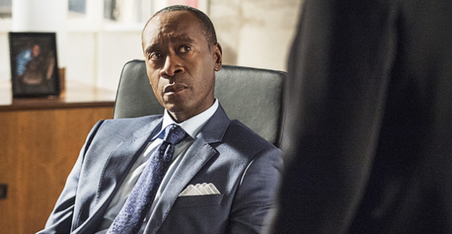 Don Cheadle and Andrew Rannells to star in Showtime pilot Ball Street