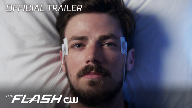 The Flash Extended Season 4 Trailer!
