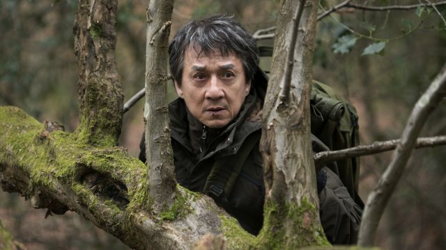 Jackie Chan Returns to Kick Ass in New The Foreigner Trailer