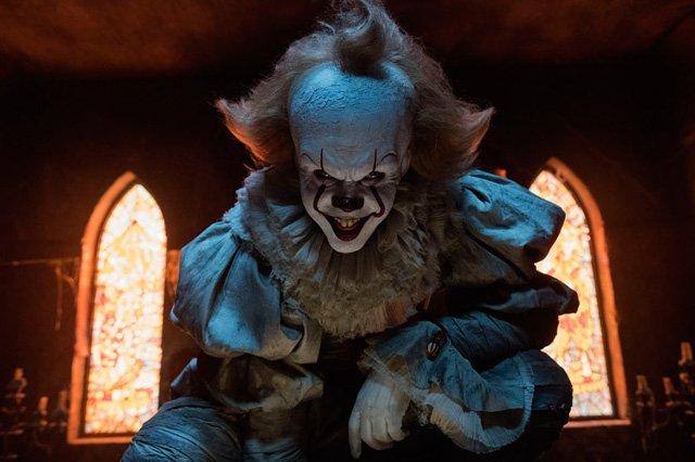 New Details on IT Sequel Revealed, Child Actors to Return