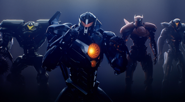 New Pacific Rim Uprising Trailer to Debut at New York Comic Con
