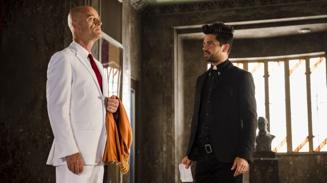 Preacher Season 2 Finale Annotations: On Our Way to Redemption