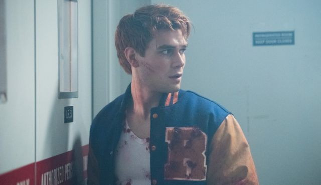The Story Continues in a New Riverdale Season 2 Trailer