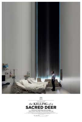 The Killing of a Sacred Deer Review at ComingSoon.net