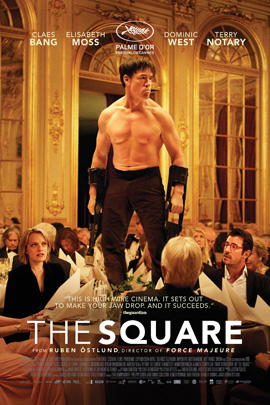 The Square Review at ComingSoon.net
