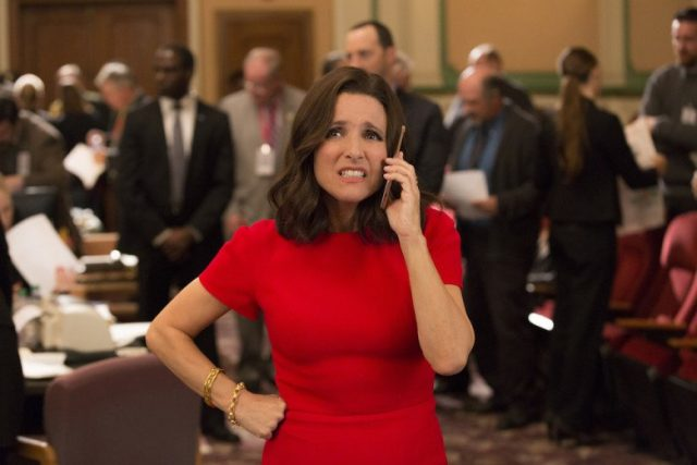 Emmy Award-winning HBO comedy Veep will end its run after season 7