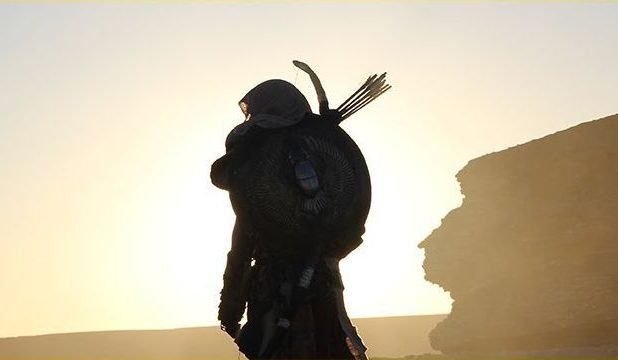 Assassin's Creed Origins Live-Action Trailer Released