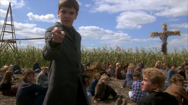 Children of the Corn Blu-ray Review - ComingSoon.net