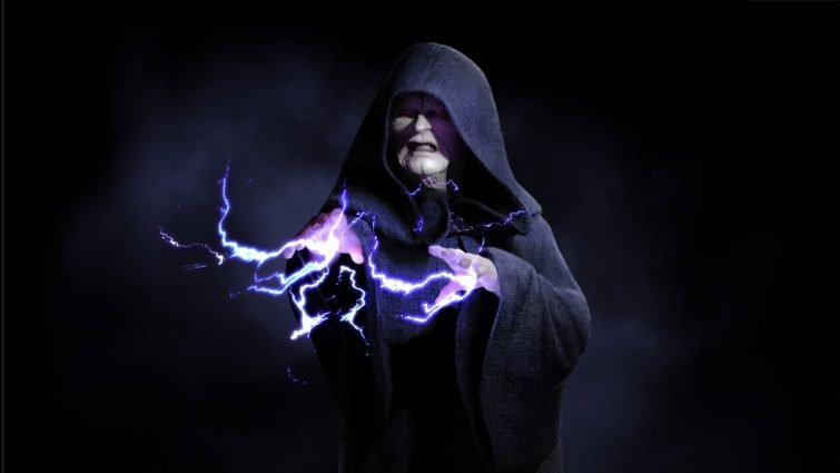 Star Wars Battlefront II Gameplay Shows off The Emperor's New Moves