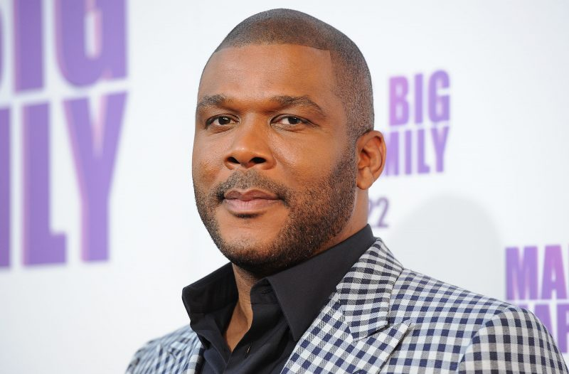 Adam McKay casts Tyler Perry as Colin Powell in his untitled Dick Cheney film