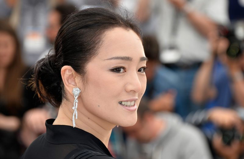 Gong Li is set to star in the upcoming Martin Campbell thriller Ana