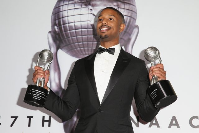 Michael B. Jordan to executive produce and appear in superhero drama Raising Dion for Netflix