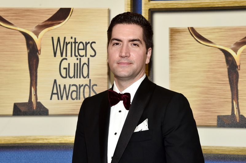 Drew Goddard to write and produce film adaptation of upcoming book Nevermoor