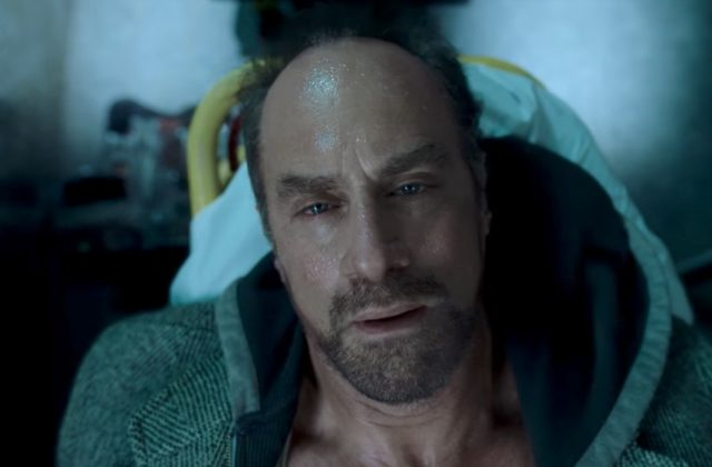 Check out the new trailer for Syfy's Happy! with Christopher Meloni and Patton Oswalt