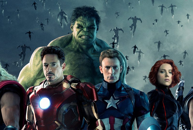 Avengers Cast to Hold Reading to Benefit Puerto Rico Relief