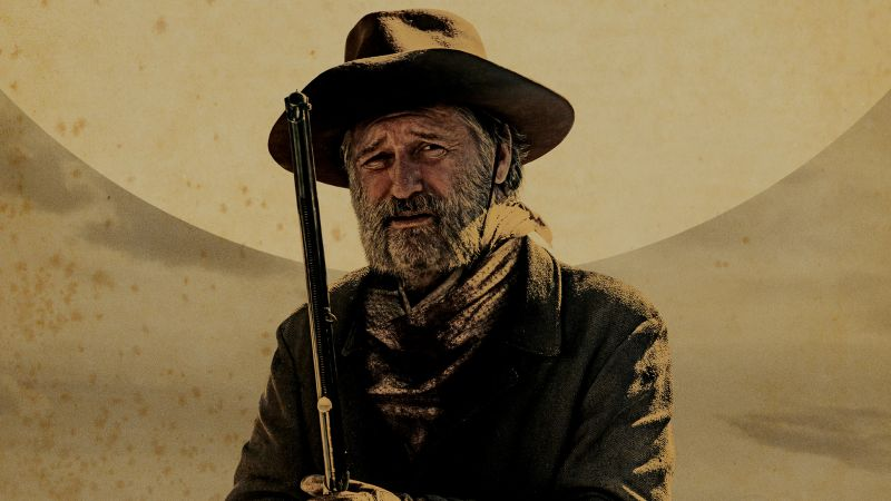 Bill Pullman Leads a Posse in The Ballad of Lefty Brown Trailer
