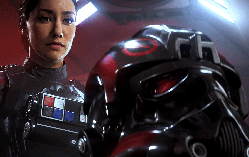 EA announces that they're turning off in-game purchases for Star Wars Battlefront