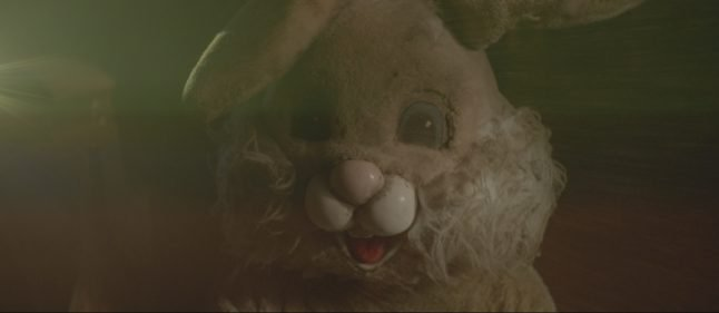 The Bunnyman Vengeance Trailer Brings Furry Frights
