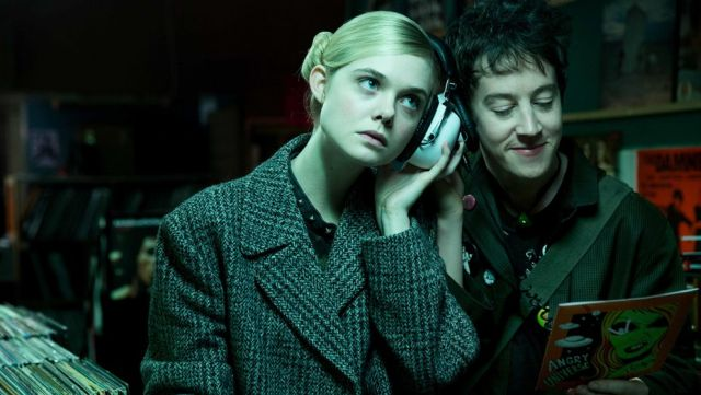 How to Talk to Girls at Parties Trailer is Out of this World