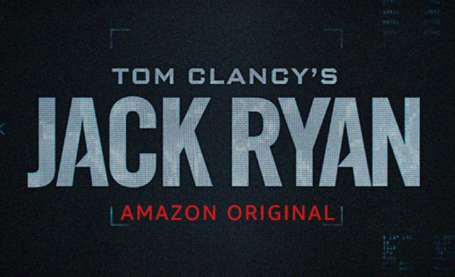 The Jack Ryan Trailer from the New York Comic Con