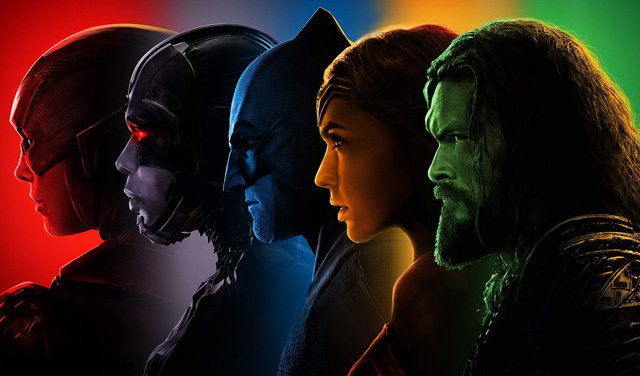 Geoff Johns Says the DC Universe Films are 100% Connected