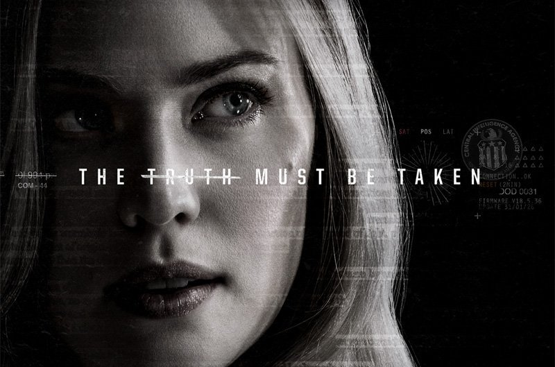New Karen Page Poster for Marvel's The Punisher