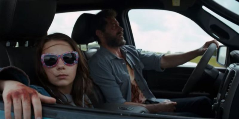 We may be getting a Logan spinoff focusing on Laura and Jackman talks recasting Wolverine
