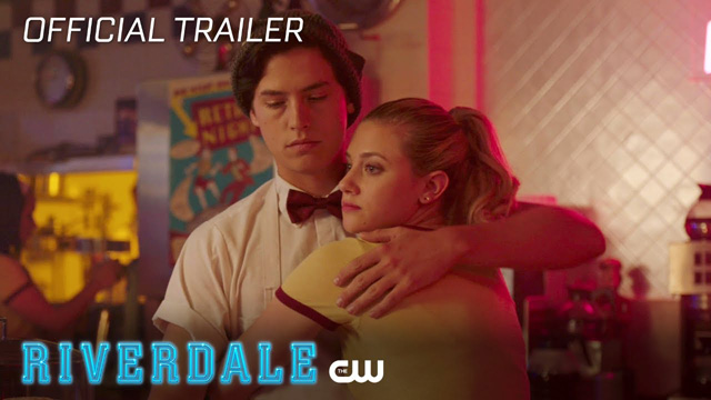 Riverdale Chapter Fifteen Trailer Released by The CW