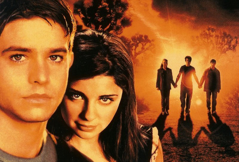 Roswell Reboot in Development at The CW