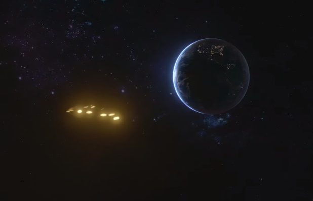 Supergirl Goes to Mars in Episode 3.03 Trailer!