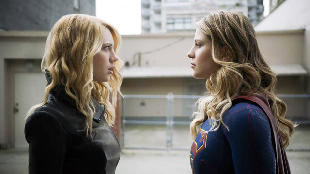 Psi Triggers Fears in the Trailer for Supergirl Episode 3.02
