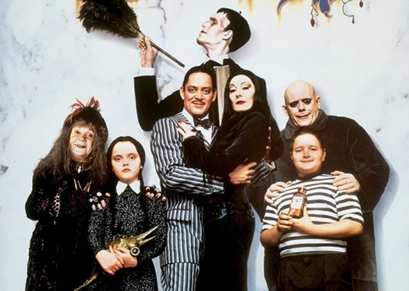 Sausage Party director Conrad Vernon to direct MGM's animated Addams Family film