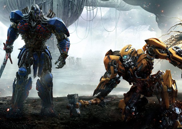Optimus Prime to Appear in the Bumblebee Movie?