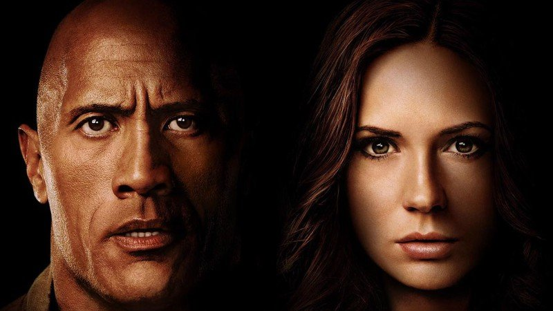 More Jumanji Character Posters Arrive Out of the Jungle