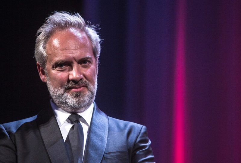 Sam Mendes is out as director for Disney's live-action Pinocchio