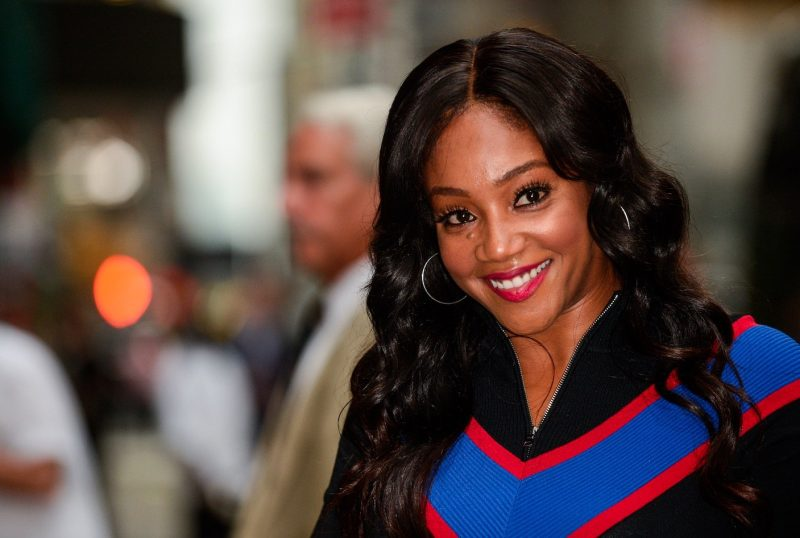Girls Trip's Tiffany Haddish cast in mob film The Kitchen and comedy The Temp