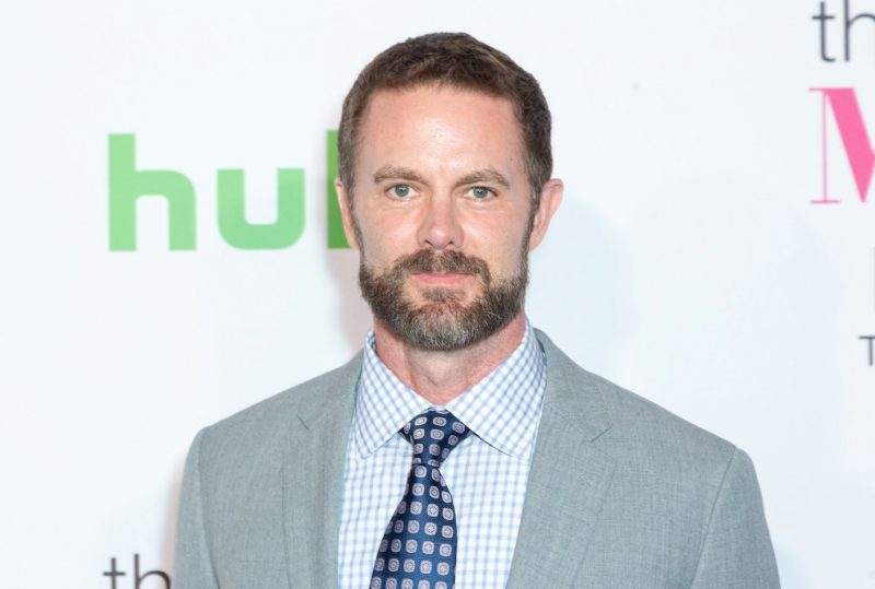 The Mindy Project's Garret Dillahunt has joined the cast of Fear the Walking Dead season 4