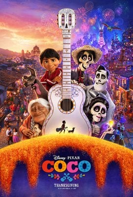 Coco Review at ComingSoon.net