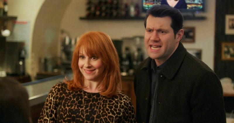 Hulu cancels their original series Difficult People after three seasons
