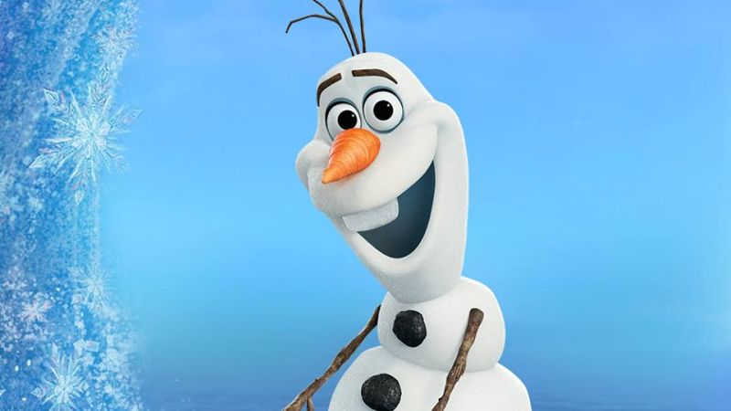 Olaf will return in Frozen 2. Get all the Frozen 2 details here!