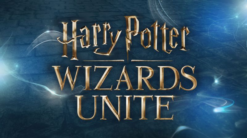 Pokemon Go Creator to Debut Harry Potter AR Game in 2018